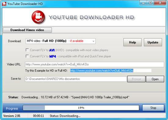 Youtube Downloader HD Free Download For Windows 10, 8 1, 8